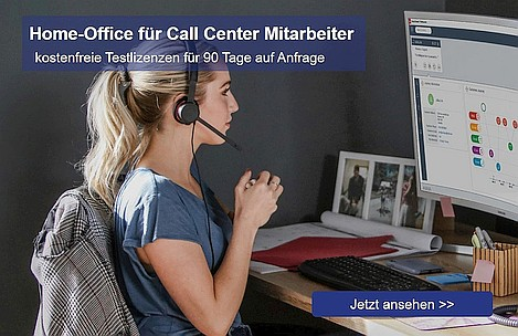 Banner 9 - Home-Office Call Center