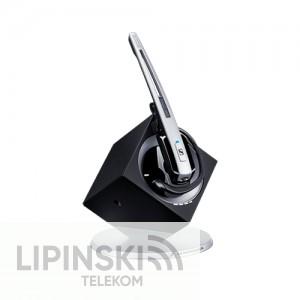 Sennheiser DW Office Phone monaural Headset