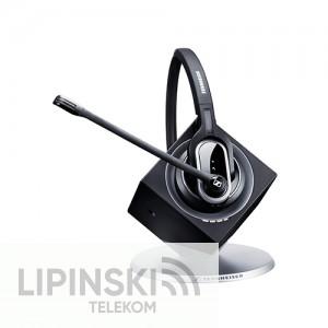 Sennheiser DW PRO 1 Phone monaural Headset