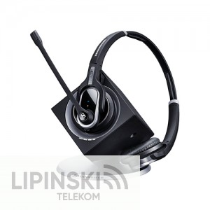 Sennheiser DW Pro 2 binaural Headset