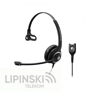 Sennheiser SC 230 monaural Headset