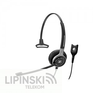 Sennheiser SC 630 monaural kabelgebundenes Headset