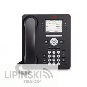 AVAYA one-X 9611G IP Deskphone