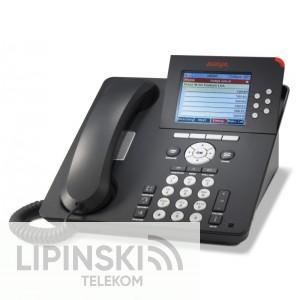 AVAYA 9640 one-X IP Deskphone