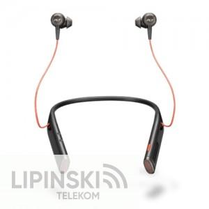 Plantronics VOYAGER 6200 binural Bluetooth-Headset black
