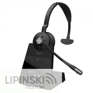 Jabra Engange 75 Mono monaural Headset