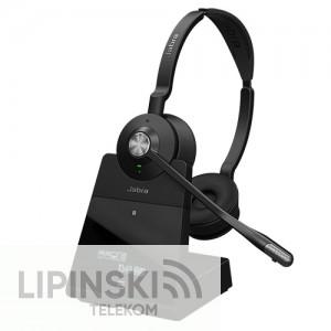 Jabra Engange 75 Stereo binaural Headset