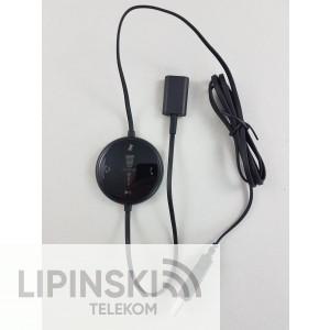 AVAYA Headset-Anschlusskabel - Quick Connect zu USB mit L100 Anrufsteuerungseinheit und Bluetooth