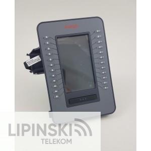 AVAYA Erweiterungsmodul JEM24 für AVAYA J169 und J179 Telefone