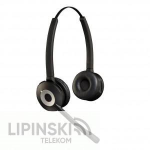 Jabra Pro 920 binaural Headset