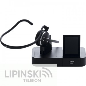 Jabra Pro 9470 monrual Headset