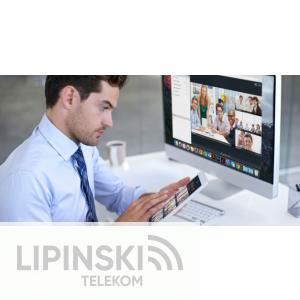 Kostenfreier Testmonat AVAYA IX Meetings Online - Pro Version