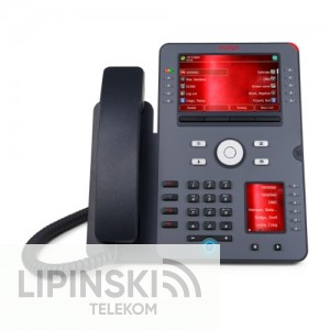 AVAYA J189 IP Deskphone