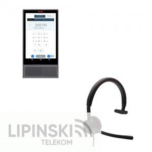 Aktions-Bundle: AVAYA Vantage K165 mit AVAYA L119 Headset