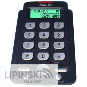 ADDCOM Caller ID Dialer