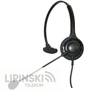 ADD-COM Headset Newfonic H1 monaural_Base