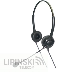 ADD-COM Headset Newfonic H2 binaural Base