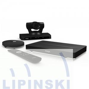 AVAYA Scopia XT7100 Componenten
