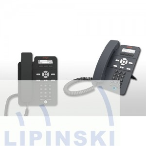 AVAYA J129 IP Deskphone