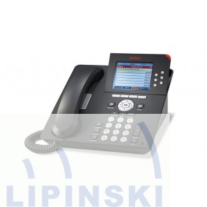 AVAYA 9640G one-X™ left