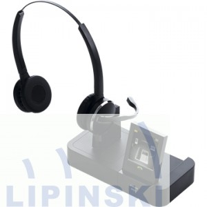 Jabra Pro 9465 binaural Headset