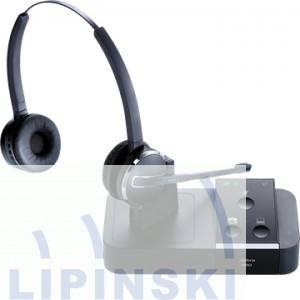 Jabra Pro 9450 Flex binaural Headset