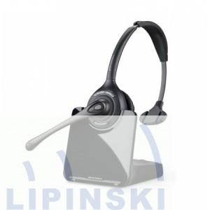 Plantronics CS510 schnurloses DECT Headset, monaural