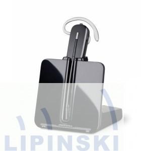 Plantronics CS540 schnurloses DECT Headset, monaural - Tragevariante Ohrbügel