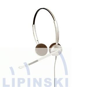 ADDCOM Headset Quantum Pro Noise Canelling binaural Base