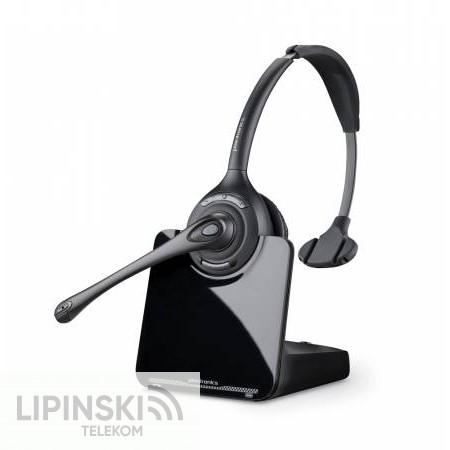 Plantronics Schnurloses Dect Headset Monaural Inklusive Avaya