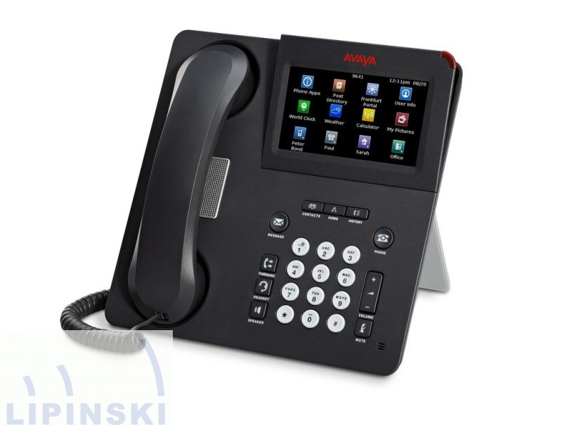 AVAYA 9641G IP Deskphone für ACM und IPO günstig kaufen   AVAYA Shop