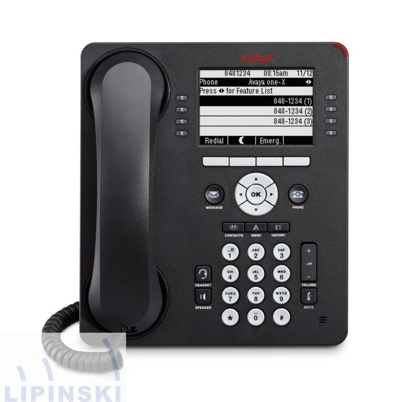 AVAYA 9608G jetzt günstig kaufen | AVAYA Shop
