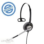 ADDCOM Headset ADD-700 Noise Cancelling monaural Galeriebild