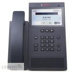 AVAYA Vantage K155 mit schnurlosem Hörer und J100 Wireless Modul