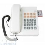 AVAYA SeCom Medial E Chipkartentelefon ohne Lichtruf
