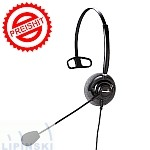 ADDCOM Headset ADD-300 Noise Cancelling monaural Galleriebild