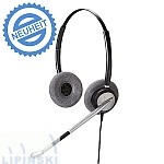 ADDCOM Headset ADD-770 Noise Cancelling binaural Galeriebild