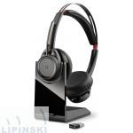 Plantronics VOYAGER FOCUS UC B825 binaural Headset