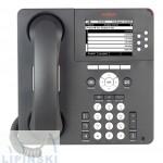 AVAYA 9630G one-X™ für ACM und IPO