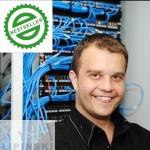Kundendienst AVAYA TENOVIS Servicetechniker, erste Arbeitsstunde in Deutschland