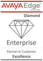 LIPINSKI TELEKOM ist AVAYA Diamond Enterprise Partner