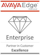 LIPINSKI TELEKOM AVAYA Diamond Enterprise Partner