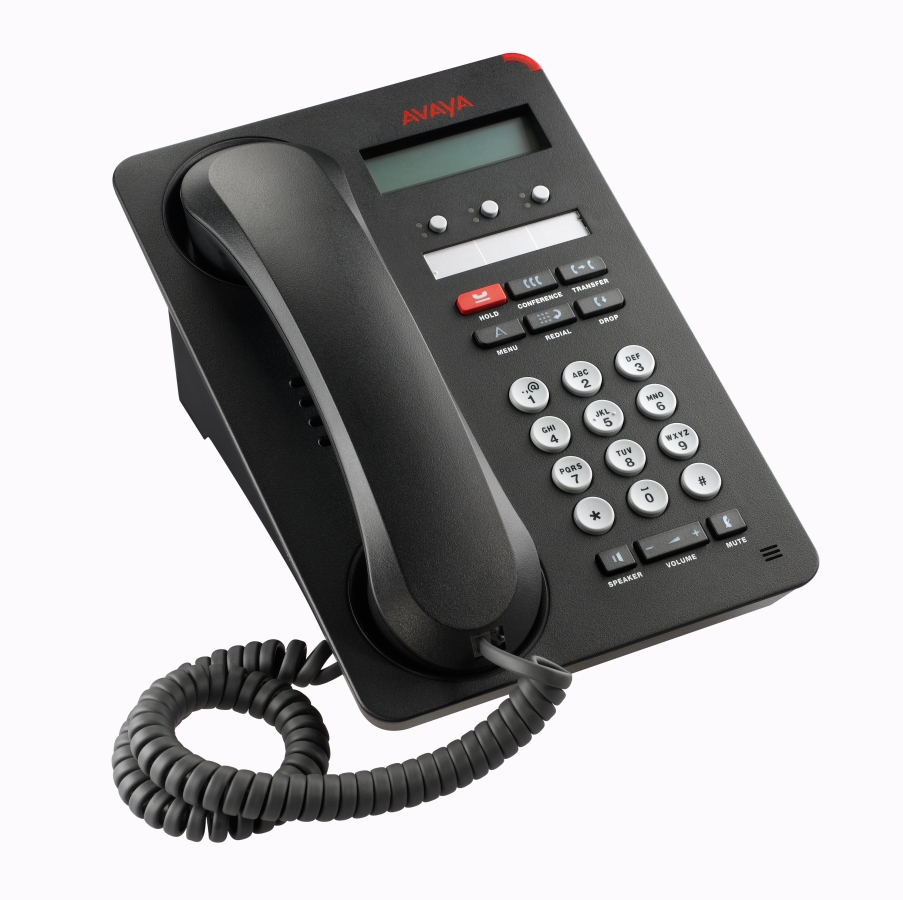 AVAYA one-X series 1403 Deskphone