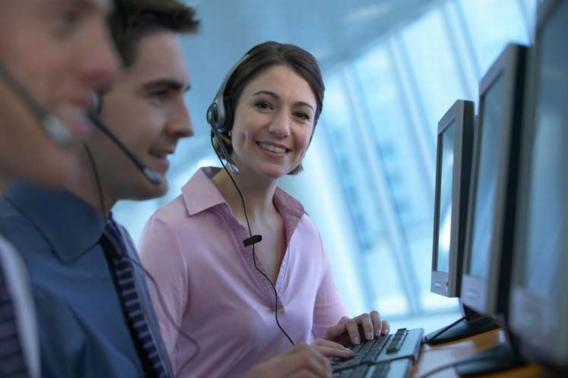 AVAYA Call Contact Center